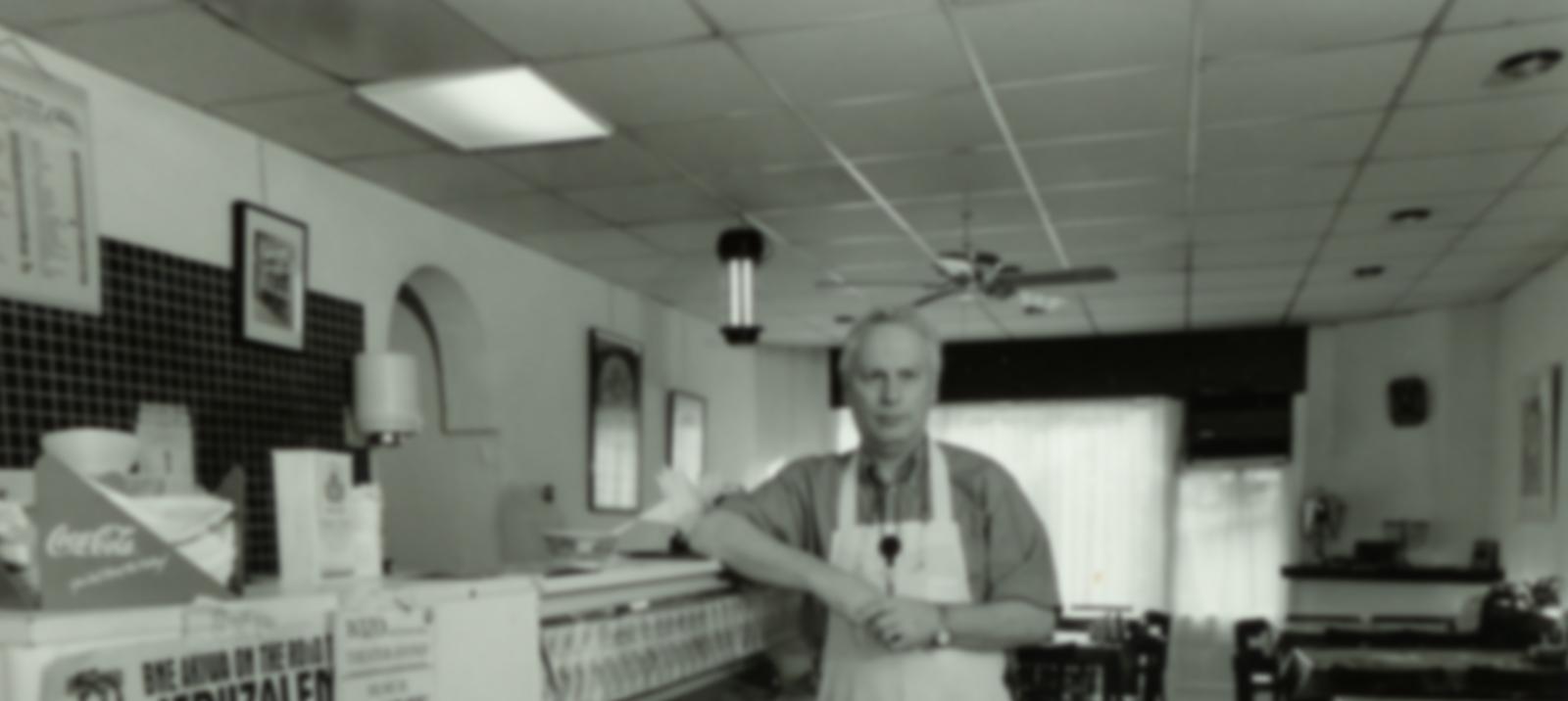 Sal Meyer